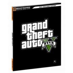 BradyGames GTA V