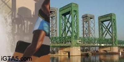 Commodore Schuyler F. Heim Bridge