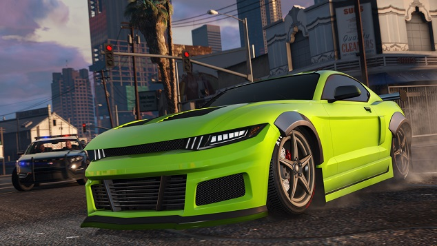 Cars in gta 5 online | Best cheap GTA Online cars within $2