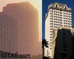 Figueroa Tower