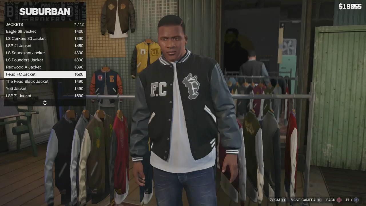 Gta 5 characters franklin jacket trevor tattoo voltagebd