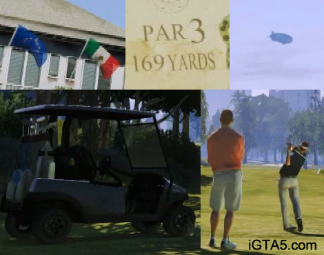 GTA 5 Trailer Analysis Scene-By-Scene