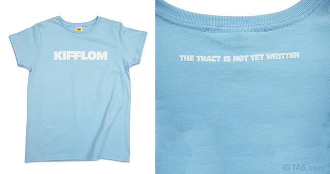 GTA 5 Kifflom T-Shirt