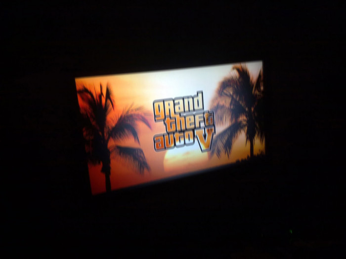 GTA 5 Hawaii Logo