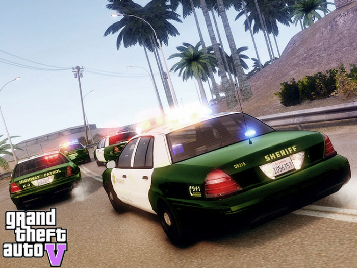 New GTA V Fake Screenshots by DuPz0r