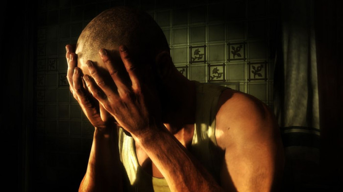 Max Payne 3 Delayed