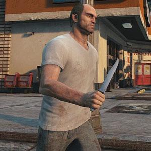 Better Way Auto >> GTA 5 Weapons