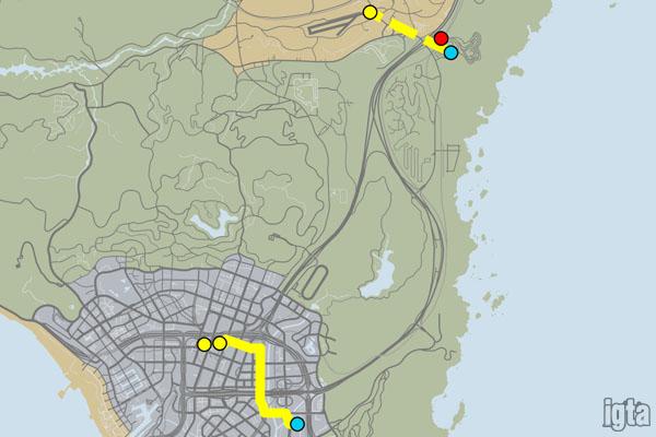 vcom machine locations