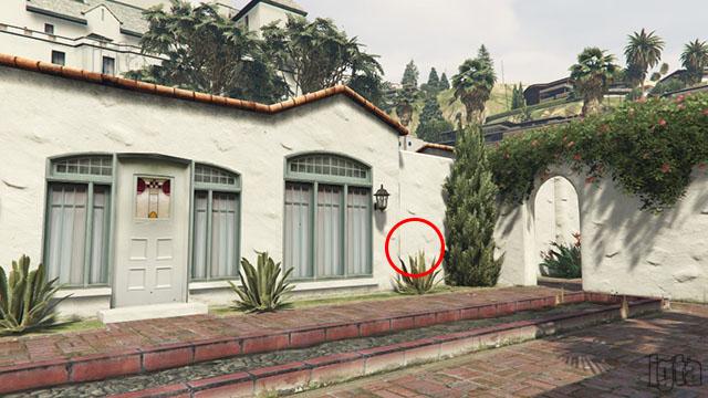 GTA V - Murder Mystery (New-Gen Returning Players