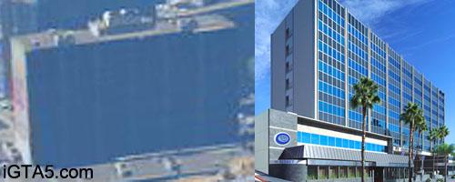 Sunset Medical Tower