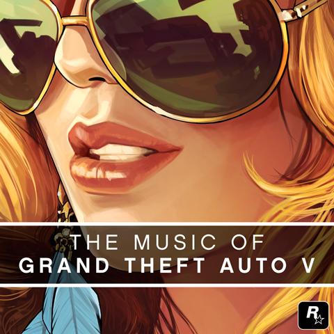 Musice of GTA 5